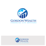 Gordon Wealth Logo - Entry #10