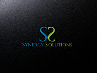 Synergy Solutions Logo - Entry #22