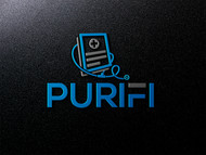 Purifi Logo - Entry #135