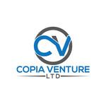 Copia Venture Ltd. Logo - Entry #6