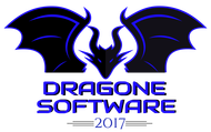 Dragones Software Logo - Entry #13