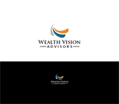Wealth Vision Advisors Logo - Entry #12