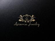 Astarria Jewelry Logo - Entry #80