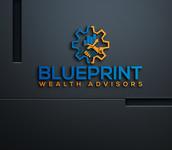 Blueprint Wealth Advisors Logo - Entry #268
