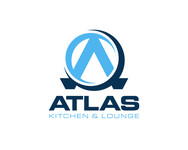 Atlas Logo - Entry #58