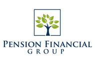 Pension Financial Group Logo - Entry #84