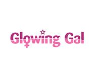 Glowing Gal Logo - Entry #59