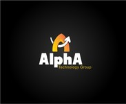 Alpha Technology Group Logo - Entry #111