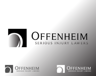 Law Firm Logo, Offenheim           Serious Injury Lawyers - Entry #114