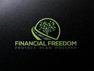 Financial Freedom Logo - Entry #105
