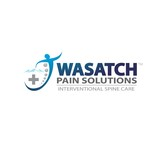 WASATCH PAIN SOLUTIONS Logo - Entry #40