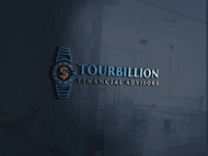 Tourbillion Financial Advisors Logo - Entry #301