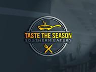 Taste The Season Logo - Entry #85