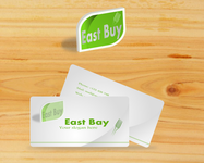 East Bay Foodnews Logo - Entry #69