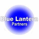 Blue Lantern Partners Logo - Entry #265