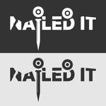 Nailed It Logo - Entry #298