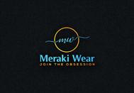 Meraki Wear Logo - Entry #65