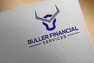 Buller Financial Services Logo - Entry #155