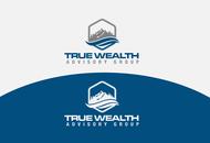 True Wealth Advisory Group Logo - Entry #45