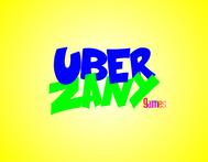 UberZany Logo - Entry #16