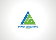 Impact Consulting Group Logo - Entry #110