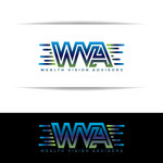 Wealth Vision Advisors Logo - Entry #341