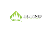 The Pines Dental Office Logo - Entry #88