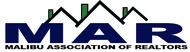 MALIBU ASSOCIATION OF REALTORS Logo - Entry #53