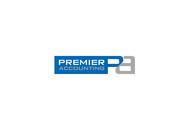 Premier Accounting Logo - Entry #161