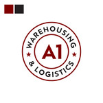A1 Warehousing & Logistics Logo - Entry #135