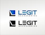 Legit Accessories Logo - Entry #174