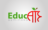 EducATE Seminars Logo - Entry #2