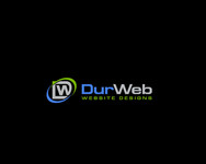 Durweb Website Designs Logo - Entry #210