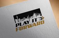 Play It Forward Logo - Entry #297