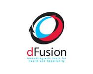 dFusion Logo - Entry #46