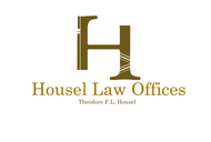 Housel Law Offices  : Theodore F.L. Housel Logo - Entry #45