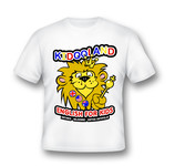 T Shirt Logo for Kids - Entry #17