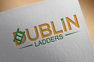 Dublin Ladders Logo - Entry #227
