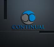 Continual Coincidences Logo - Entry #123