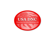 USA DNC Logo - Entry #24