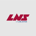 LNS CHIPBLASTER Logo - Entry #103