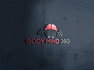 Body Mind 360 Logo - Entry #58