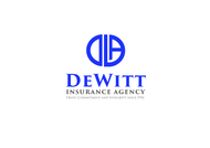 """DeWitt Insurance Agency"" or just ""DeWitt"" Logo - Entry #231"