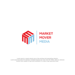 Market Mover Media Logo - Entry #205