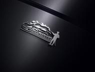 Bill Blokker Spraypainting Logo - Entry #24