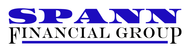 Spann Financial Group Logo - Entry #352