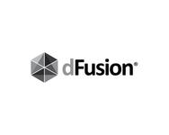 dFusion Logo - Entry #277