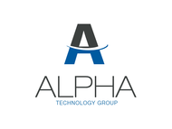 Alpha Technology Group Logo - Entry #157