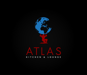 Atlas Logo - Entry #48