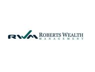 Roberts Wealth Management Logo - Entry #323